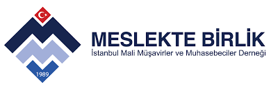 İstanbul Mali Müşavirler ve Muhasebeciler Derneği (MESLEKTE BİRLİK) nden;
