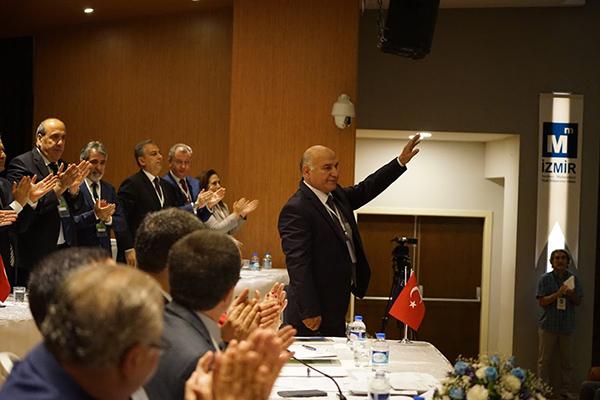 Feyzullah Topçu'dan veda sonrası teşekkür açıklaması