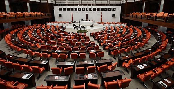 31/5/2006 Tarihli ve 5510 Sayılı Sosyal Sigortalar ve Genel Sağlık Sigortası Kanununda Değişiklik Yapılmasına Dair Kanun Teklifi