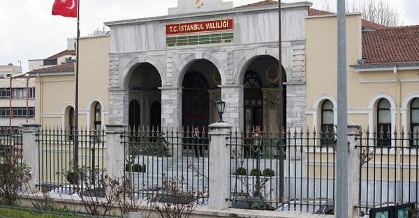 İstanbul Valiliğinden ;  Salgın Yönetimi ve Çalışma Rehberi